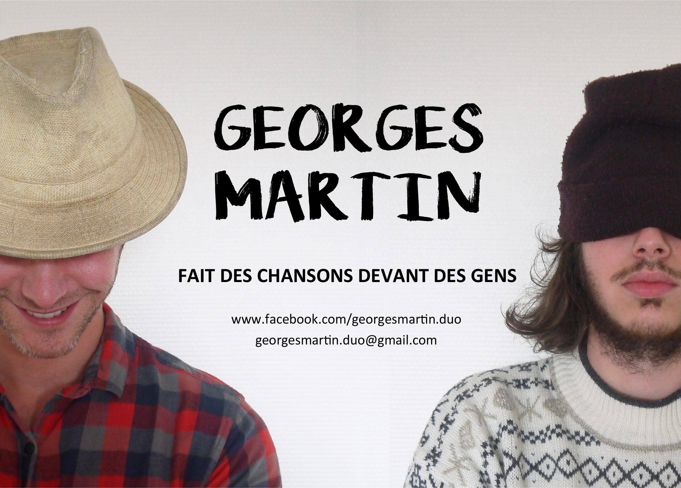georges martin A6